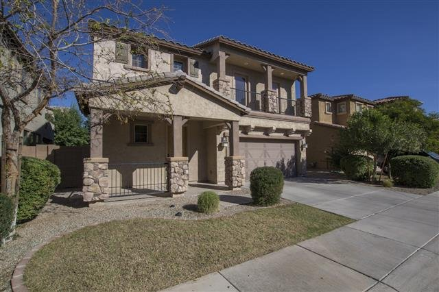 house for rent in 3250 e meadowview dr gilbert az