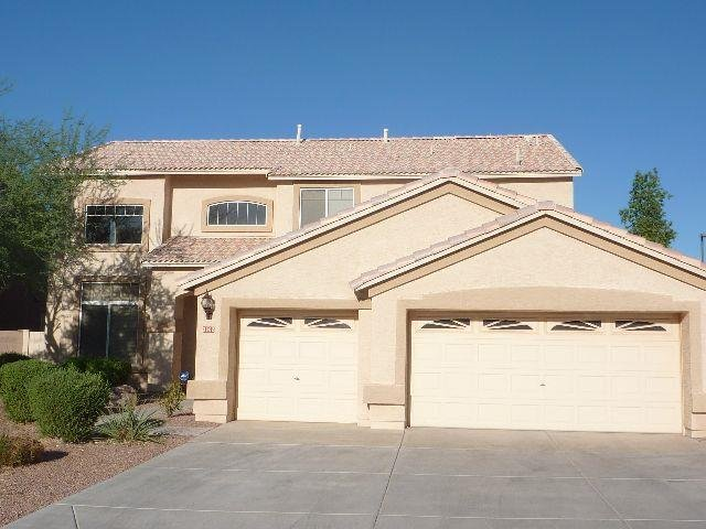 house for rent in 3302 s moccasin trail gilbert az