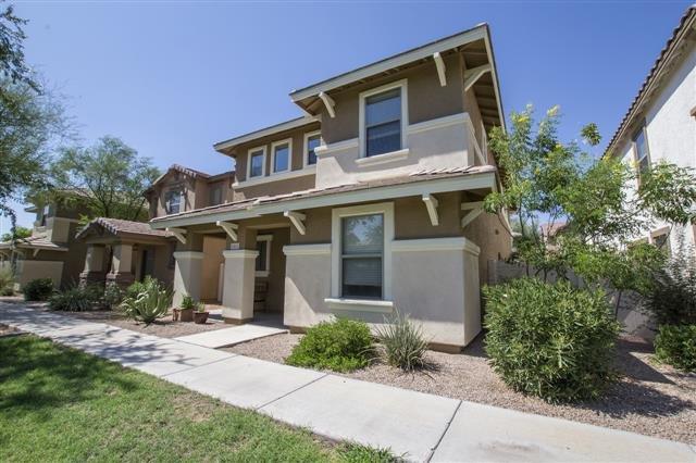 House For Rent In 5813 E Hampton Ave Mesa Az