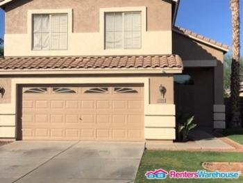 Main picture of House for rent in Gilbert, AZ