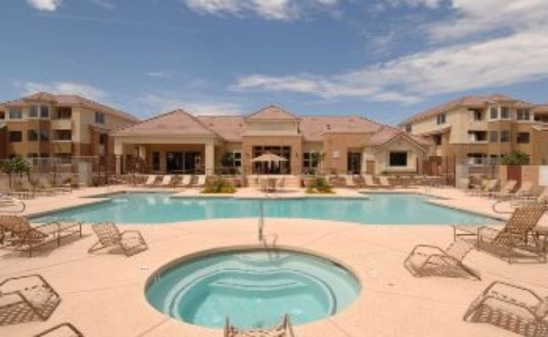 Main picture of Apartment for rent in Gilbert, AZ