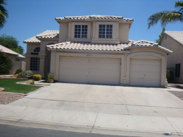 property_image - House for rent in Gilbert, AZ